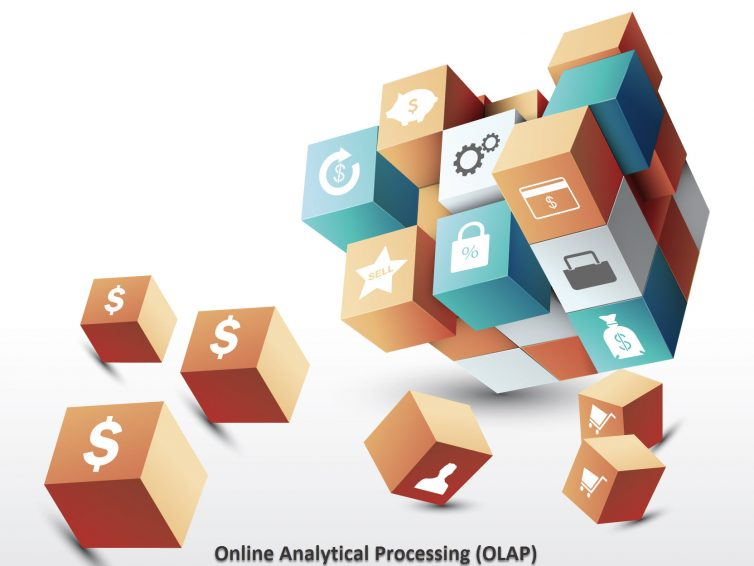 OLAP for Business Intelligence