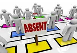 Absenteeism at Workplace