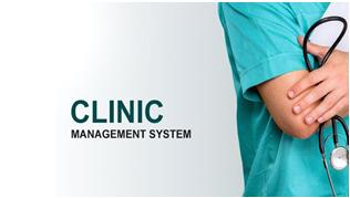 Clinics Management